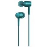 гарнитура для телефона Sony MDR-EX750APLM зеленые