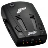 радар-детектор Stinger S155