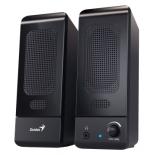 компьютерная акустика Genius SP-U120, черная