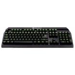 клавиатура Cougar 450K, черная