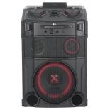 музыкальный центр Midi LG OM7550K