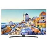 телевизор LG 43 UH676V