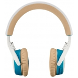 гарнитура bluetooth Bose SoundLink OE, бело-синяя