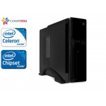 системный блок CompYou Office PC W170 (CY.340300.W170)