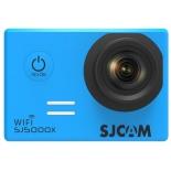 видеокамера SJCam SJ5000X Elite синяя