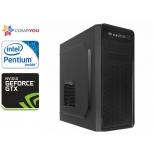 CompYou Home PC H577 (CY.604595.H577), купить за 34 520 руб.