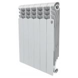 радиатор отопления Royal Thermo Revolution Bimetall 350, 6 секций (секционный)