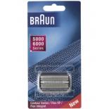 аксессуар для электробритвы Сетка Braun 5000/6000FF (3 31 В)
