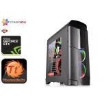 Системный блок CompYou Game PC G757 (CY.603593.G757), купить за 49 599руб.