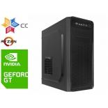 CompYou Home PC H557 (CY.603269.H557), купить за 29 180 руб.