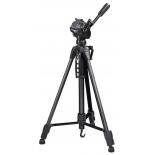 штатив Hama Star Black 153 - 3D напольный, черный