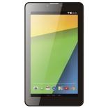 планшет Supra M74B 3G, черный