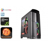 CompYou Game PC G777 (CY.602693.G777), купить за 39 170 руб.