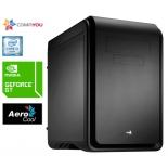 CompYou Office PC W177 (CY.602633.W177), купить за 41 660 руб.