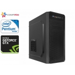 CompYou Home PC H577 (CY.599912.H577), купить за 38 540 руб.