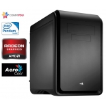 CompYou Office PC W175 (CY.598641.W175), купить за 30 460 руб.