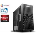 CompYou Home PC H575 (CY.597428.H575), купить за 36 720 руб.