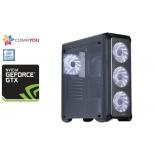 CompYou Game PC G777 (CY.597291.G777), купить за 57 410 руб.