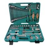 Набор инструментов Jonnesway S04H52478S, 78 предметов, 48508