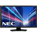 монитор NEC MultiSync PA272W, черный