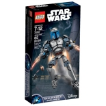 конструктор Lego Star Wars Джанго Фетт (75107)