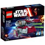 конструктор Lego Star Wars (75135) Перехватчик джедаев Оби-Вана Кеноби