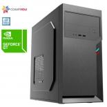 CompYou Home PC H577 (CY.592821.H577), купить за 30 799 руб.
