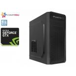 CompYou Home PC H577 (CY.591655.H577), купить за 40 849 руб.