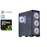 Системный блок CompYou Game PC G777 (CY.585513.G777), купить за 107 330руб.