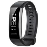 фитнес-браслет Huawei Band 2 Pro Eris-B29, черный