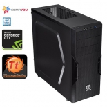 CompYou Home PC H577 (CY.580630.H577), купить за 41 849 руб.
