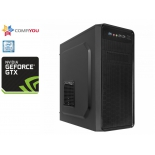 CompYou Home PC H577 (CY.576411.H577), купить за 44 590 руб.