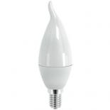 лампочка СТАРТ LED Flame E14 7W 27 светодиодная