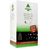 Новогоднее украшение Triumph Tree, гирлянда,мультиколор, 96 ламп, купить за 640руб.
