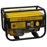 Электрогенератор Eurolux G2700A (бензиновый), купить за 9 870руб.