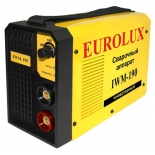 сварочный аппарат Eurolux IWM190 (инверторный)