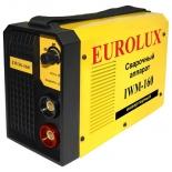Сварочный аппарат Eurolux IWM160 (инверторный)