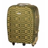 чемодан Santa Fe 2478/20, зеленый 65л