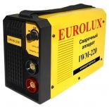 Сварочный аппарат Eurolux IWM220 (инверторный)