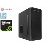 CompYou Home PC H577 (CY.536904.H577), купить за 49 660 руб.