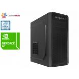 CompYou Home PC H577 (CY.536080.H577), купить за 30 399 руб.
