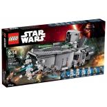 конструктор LEGO Star Wars Перевозчик Первого Ордена  (75103)