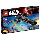 конструктор LEGO Star Wars Истребитель По (75102)