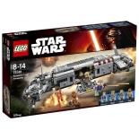 конструктор LEGO Star Wars Транспорт Сопротивления (75140)