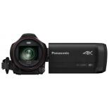 видеокамера Panasonic HC-VX980 4K, черная