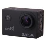 видеокамера SJCAM SJ4000 WiFi, черная