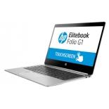 Ноутбук HP EliteBook Folio G1 V1C64EA серый