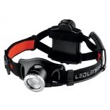 фонарь LED LENSER H7R.2, черный