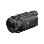 видеокамера Sony FDR-AX53, черная