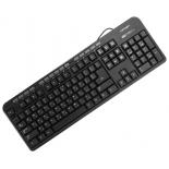 клавиатура Crown CMK- 300 (118 клавиш), черная